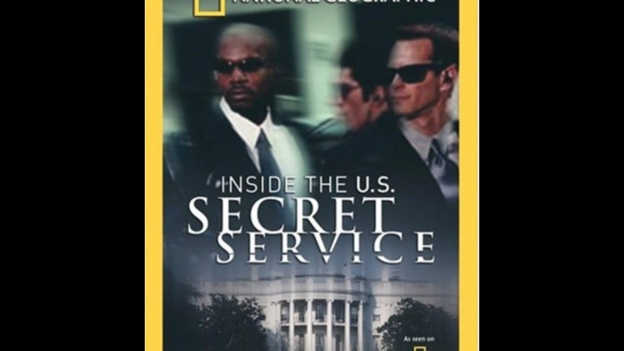 National Geographic: Inside the U.S. Secret Service 2004 HD Full Movie Grt