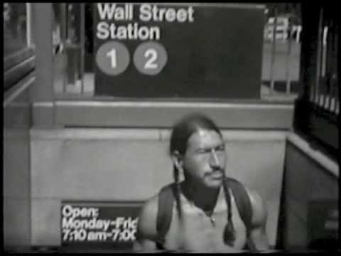 Native New Yorker TRAILER - A film by Steve Bilich - Music by William Susman