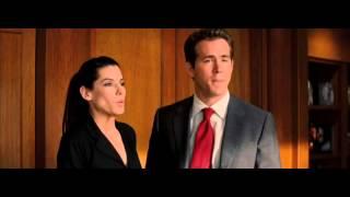 Návrh (2009) - trailer
