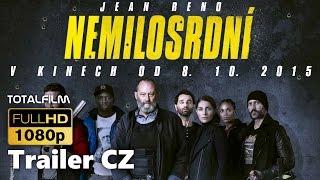 Nemilosrdní (2015) CZ HD trailer