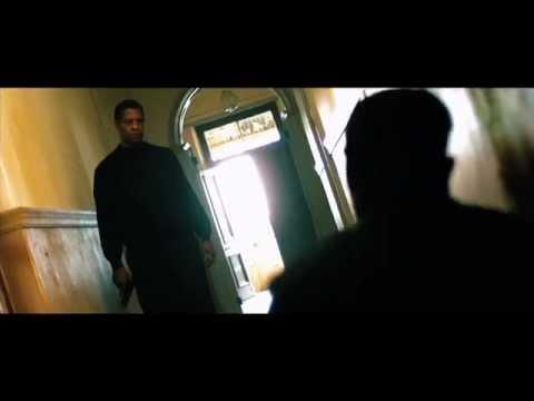 Nepřítel pod ochranou (Safe House) - TV spot