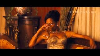 NESPOUTANÝ DJANGO (2012) CZ HD trailer (české titulky)