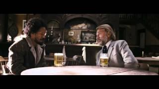 Nespoutaný Django (2012) - trailer
