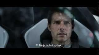 Nevědomí (Oblivion) - český trailer