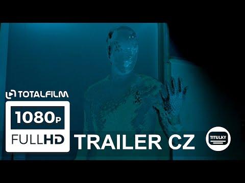 Neviditelný (2020) CZ HD trailer