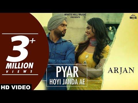 New Punjabi Songs 2017   Pyar Hoyi Janda Ae   Nooran Sisters   Arjan   Roshan Prince   Prachi Tehlan