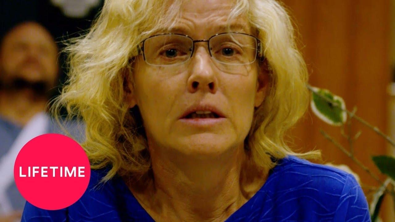 New York Prison Break: The Seduction of Joyce Mitchell   Premieres April 23 at 8/9c   Lifetime