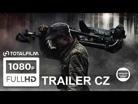Neznámý voják (2017)  CZ HD trailer