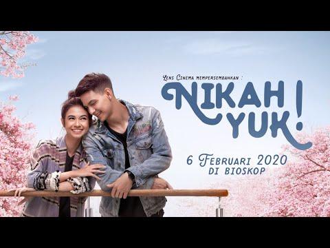 NIKAH YUK! - Official Trailer | 6 Februari 2020 di Bioskop