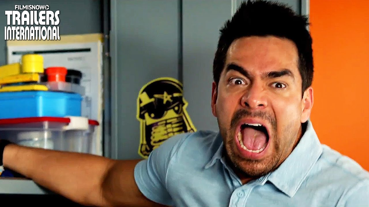 No Manches Frida ft. Omar Chaparro | Official US Trailer [Comedy] HD