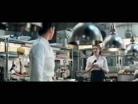 No Reservations (2007) Movie Trailer