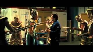 Noc v muzeu 2 (2009) - trailer