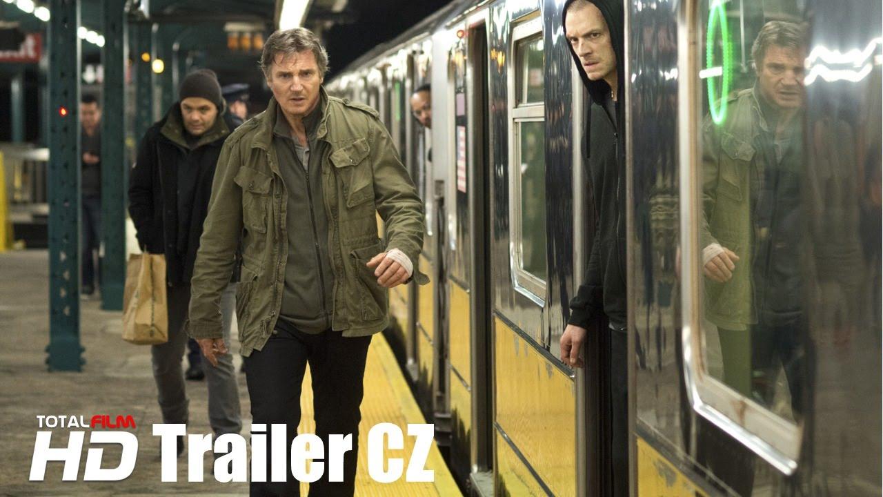 Noční běžec (2015) CZ HD trailer