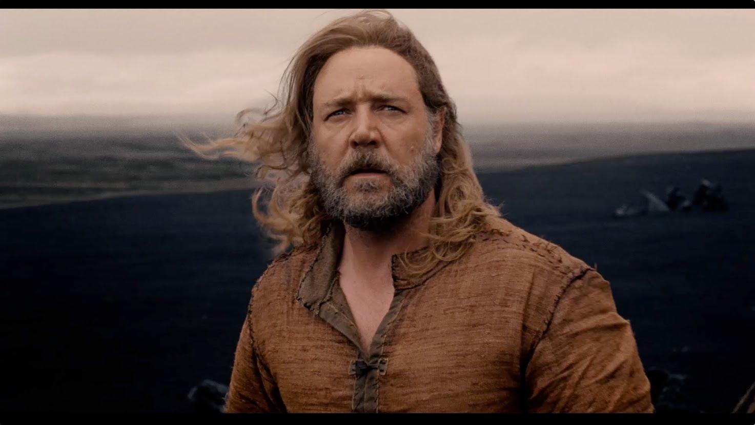 NOÉ - Trailer oficial - Legendado em português