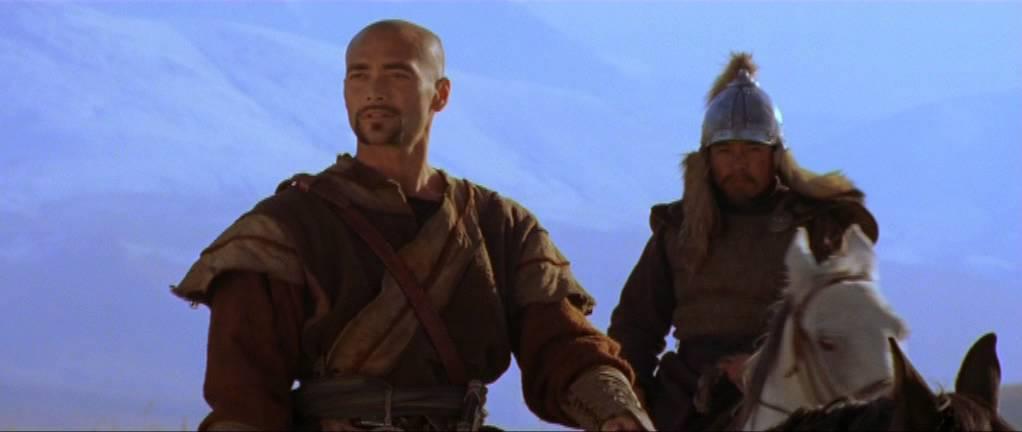 Nomad: The Warrior - Trailer