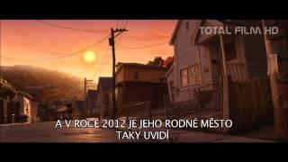 NORMAN A DUCHOVÉ (2012) oficiální český trailer HD