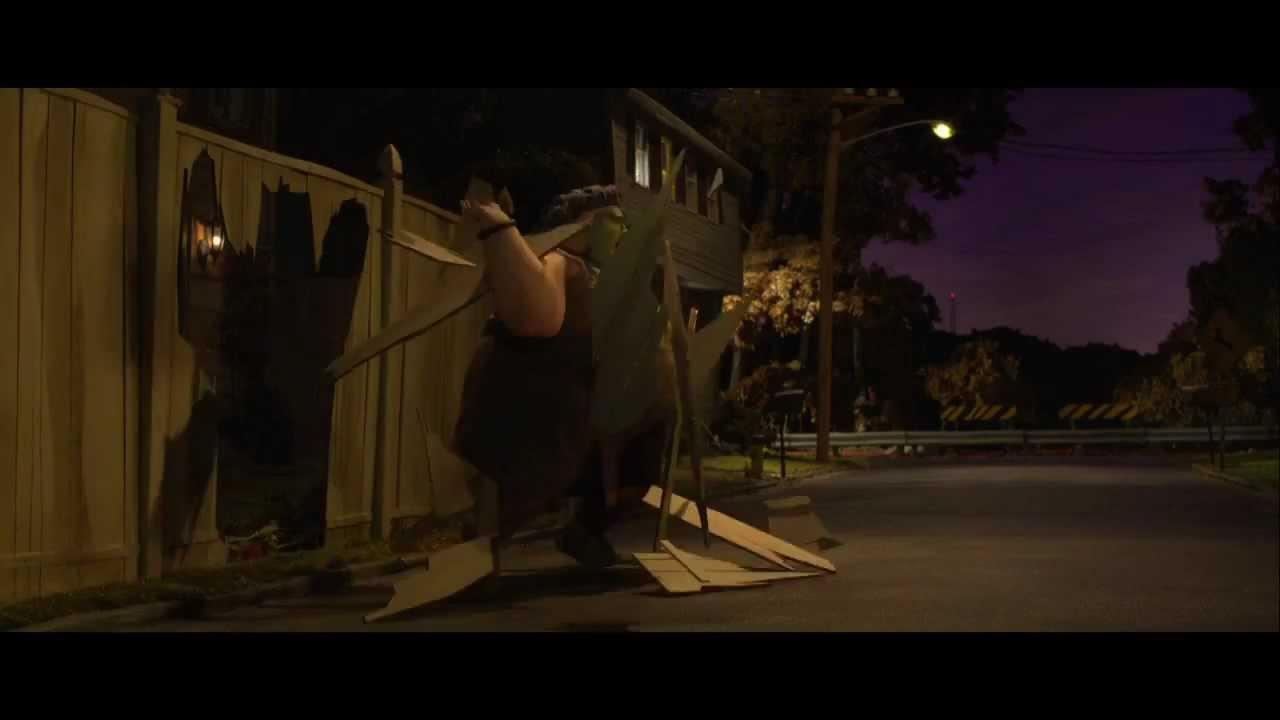 Norman a duchové / ParaNorman (2012) - český HD trailer