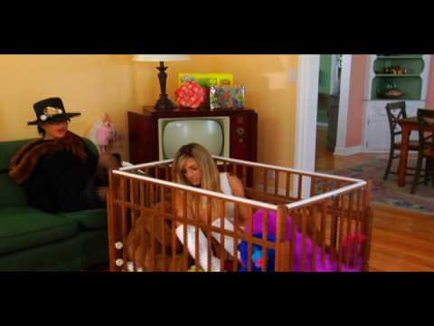Not Bewitched XXX Movie Trailer