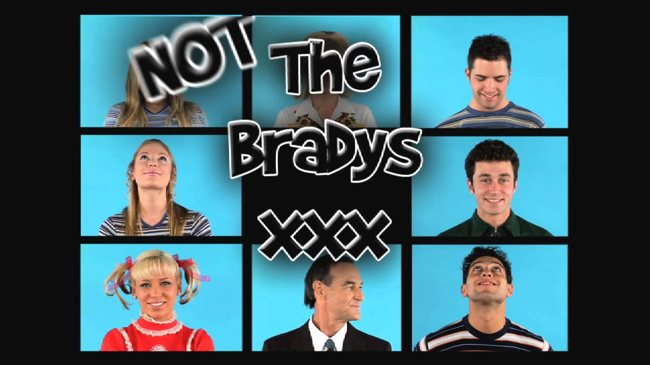NOT The Bradys XXX #2 Trailer (Porn Parody)