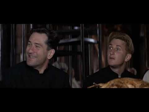 Nunca fuimos ángeles (1989) Kyrie eleison i Benedictio mensae