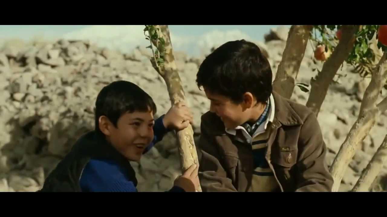 O Caçador de Pipas (2007) - Trailer HD