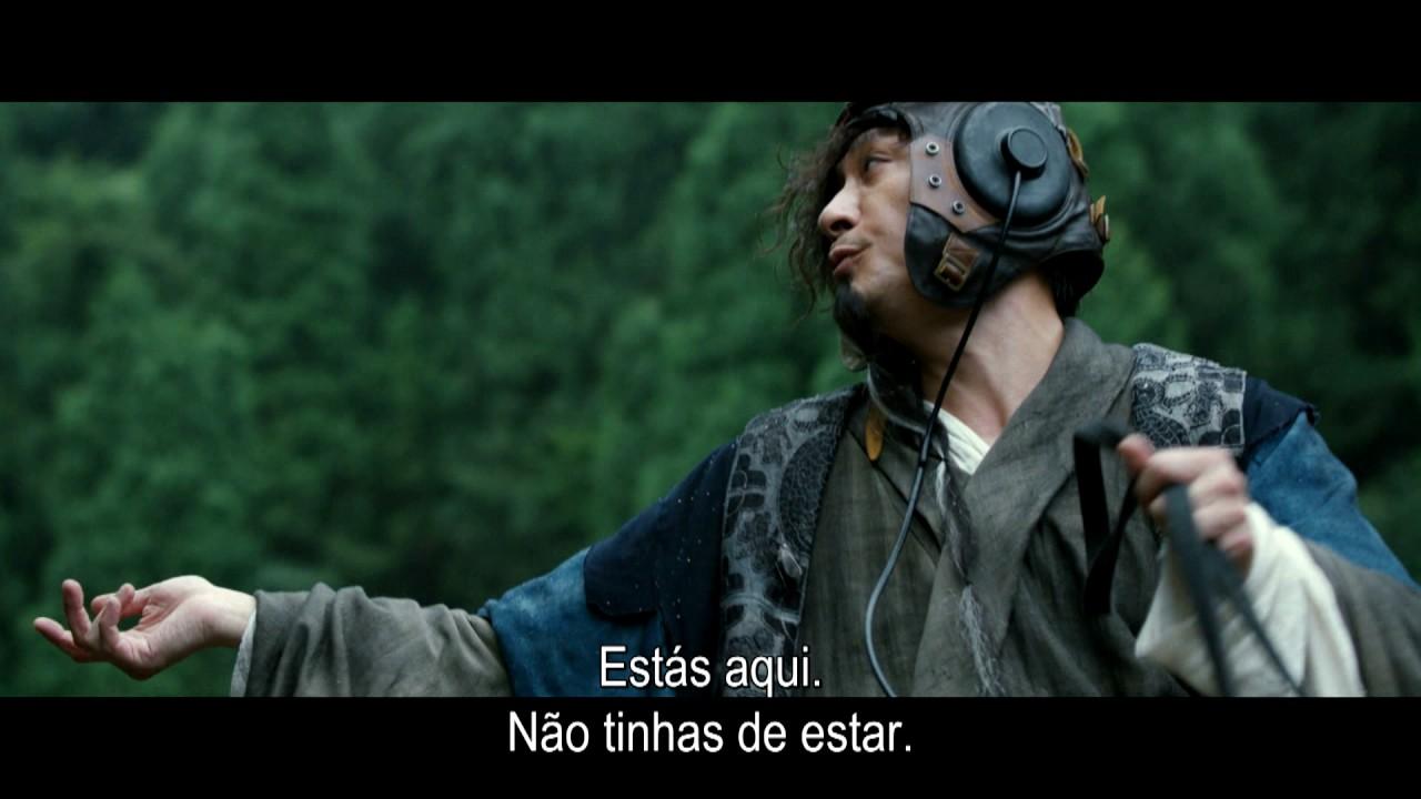 O Portal do Guerreiro | Trailer Legendado PT (HD)