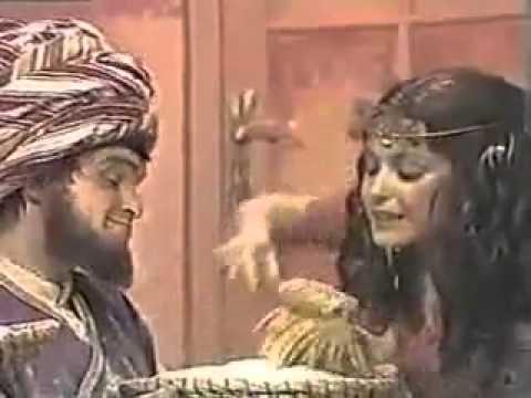 O princezně Solimánské (1984) - ukázka