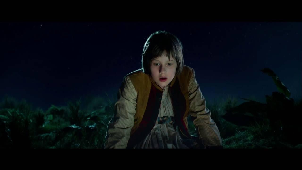 Obr Dobr - trailer s českým dabingem