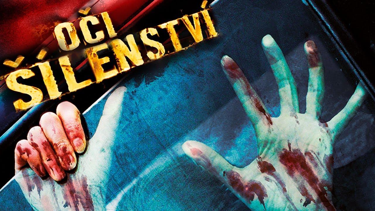 Oči šílenství | český trailer
