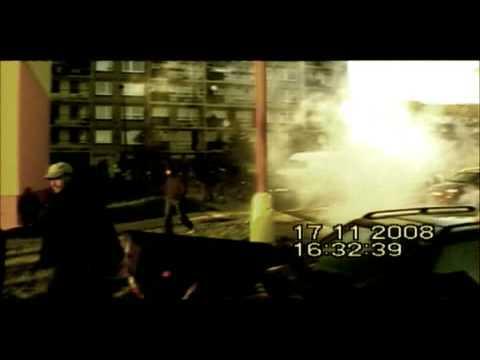 Odpor 2008