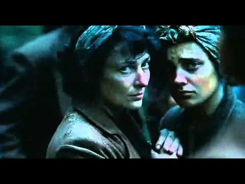 Odpor (2008) - trailer
