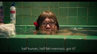 Official Mermaid (Mei Ren Yu) Trailer - In Indonesian Cinemas 16 March 2016