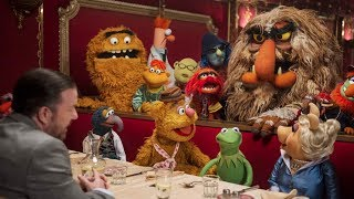 Official Trailer | Muppets Most Wanted | The Muppets