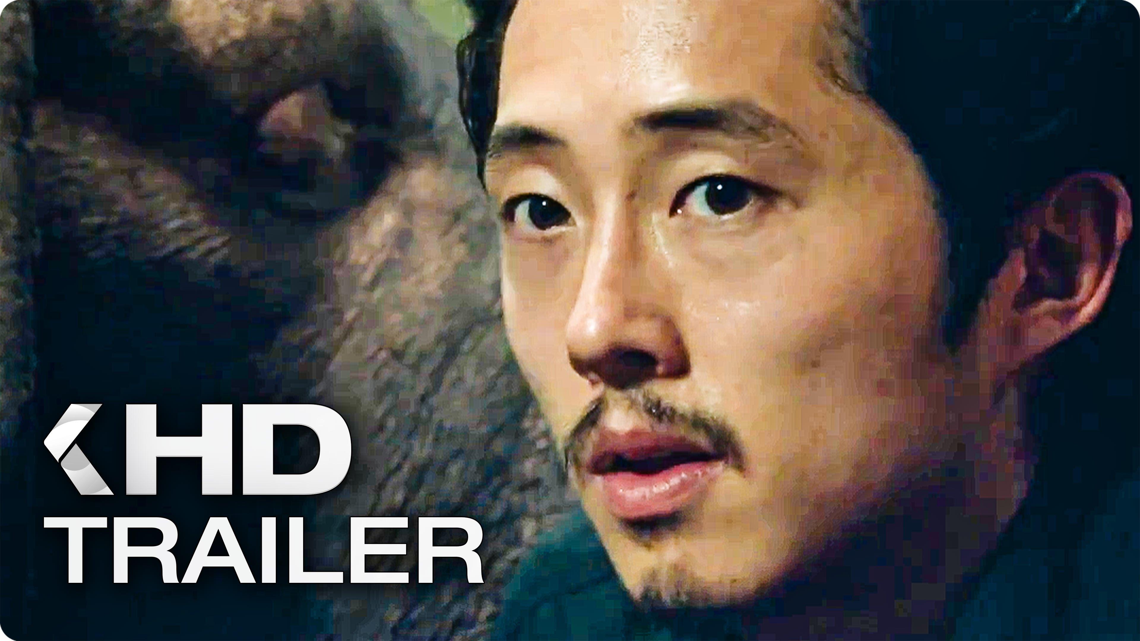 OKJA Trailer (2017)