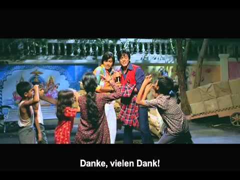 Om Shanti Om - Trailer (Deutsch)