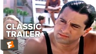 Once Upon a Time in America (1984) Official Trailer #1 - Robert De Niro, James Woods Gangster Drama