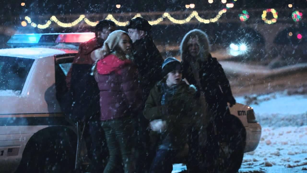 ONE CHRISTMAS EVE trailer:60