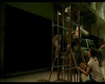 Ong Bak (2003) trailer