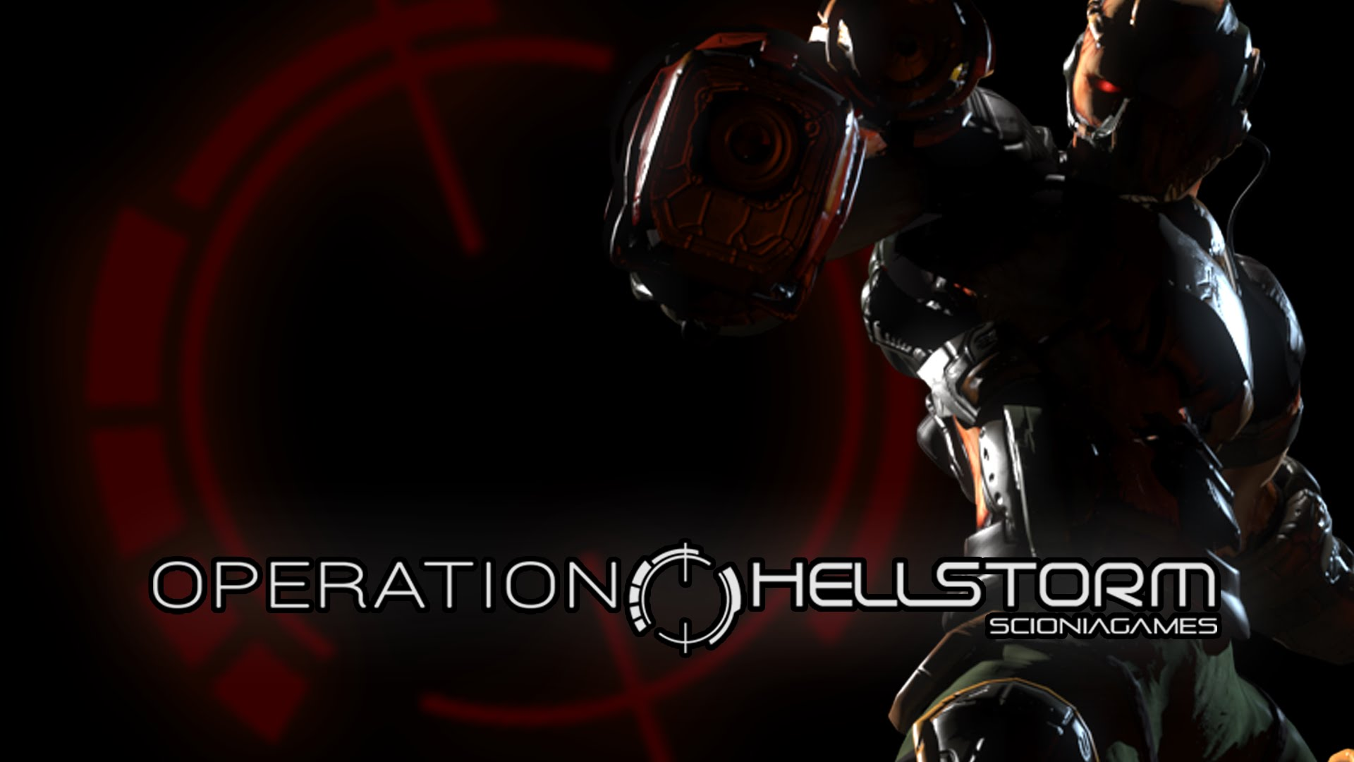 Operation Hellstorm FPS - Concept Teaser Trailer