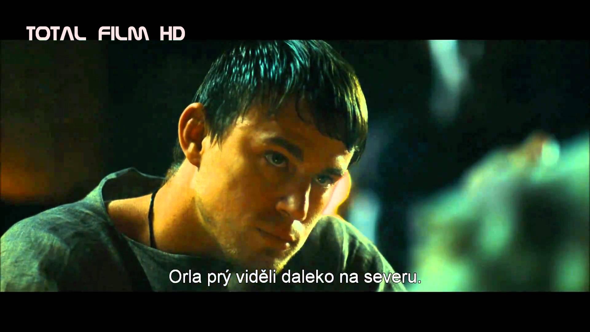 Orel Deváté legie (2011) CZ trailer /THE EAGLE/