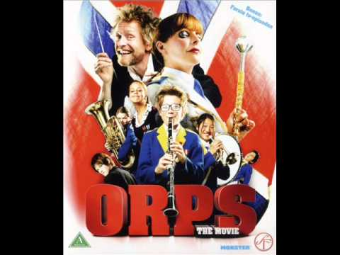 ORPS' Winning Song (ORPS - The Movie 2009)