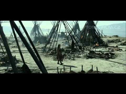 OSAMĚLÝ JEZDEC (2013) CZ SD trailer