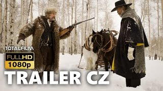 Osm hrozných (2016) CZ HD trailer 2.