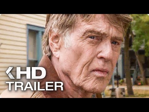 OUR SOULS AT NIGHT Trailer 2 (2017) Netflix
