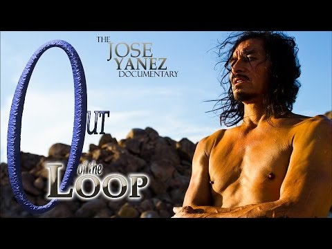 Out of the Loop: The Jose Yanez Documentary | Official Trailer | Psychicflyingmonkey Pdctns.