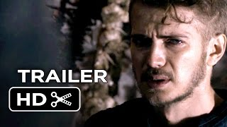 Outcast TRAILER 1 (2015) - Nicolas Cage, Hayden Christensen Warrior Epic Movie HD
