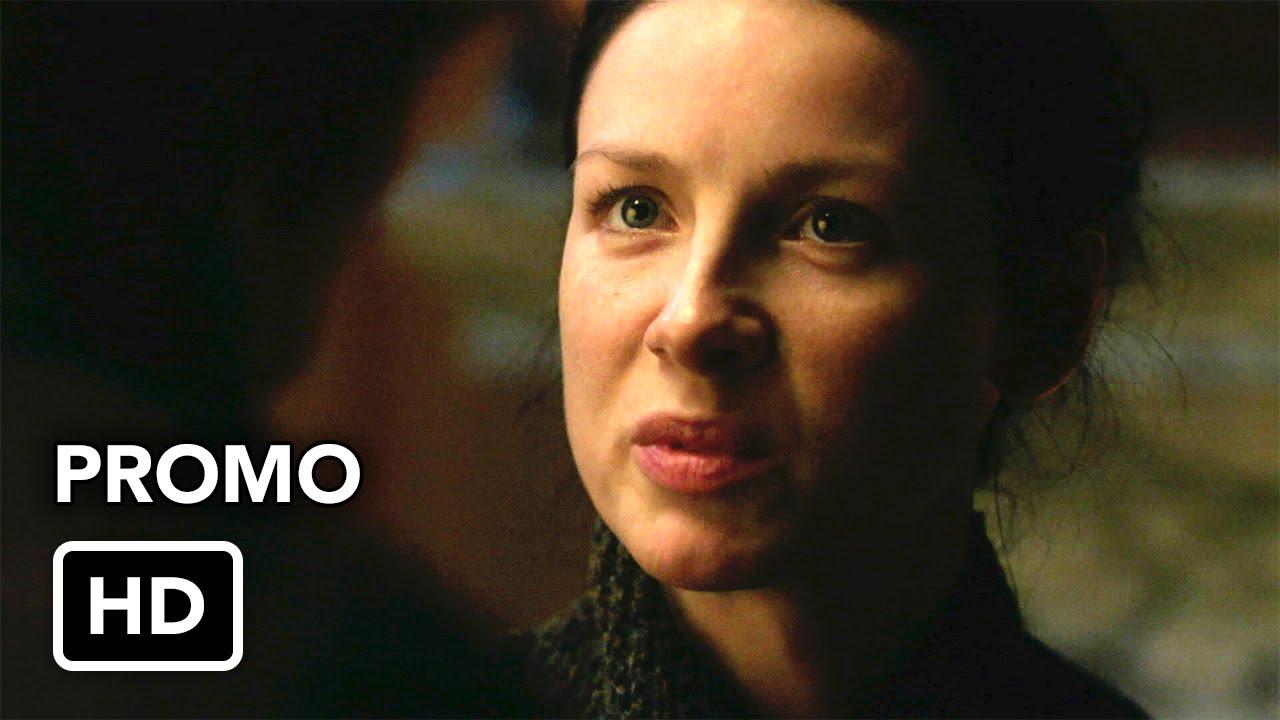 "Outlander 2x12 Promo ""The Hail Mary"" (HD)"