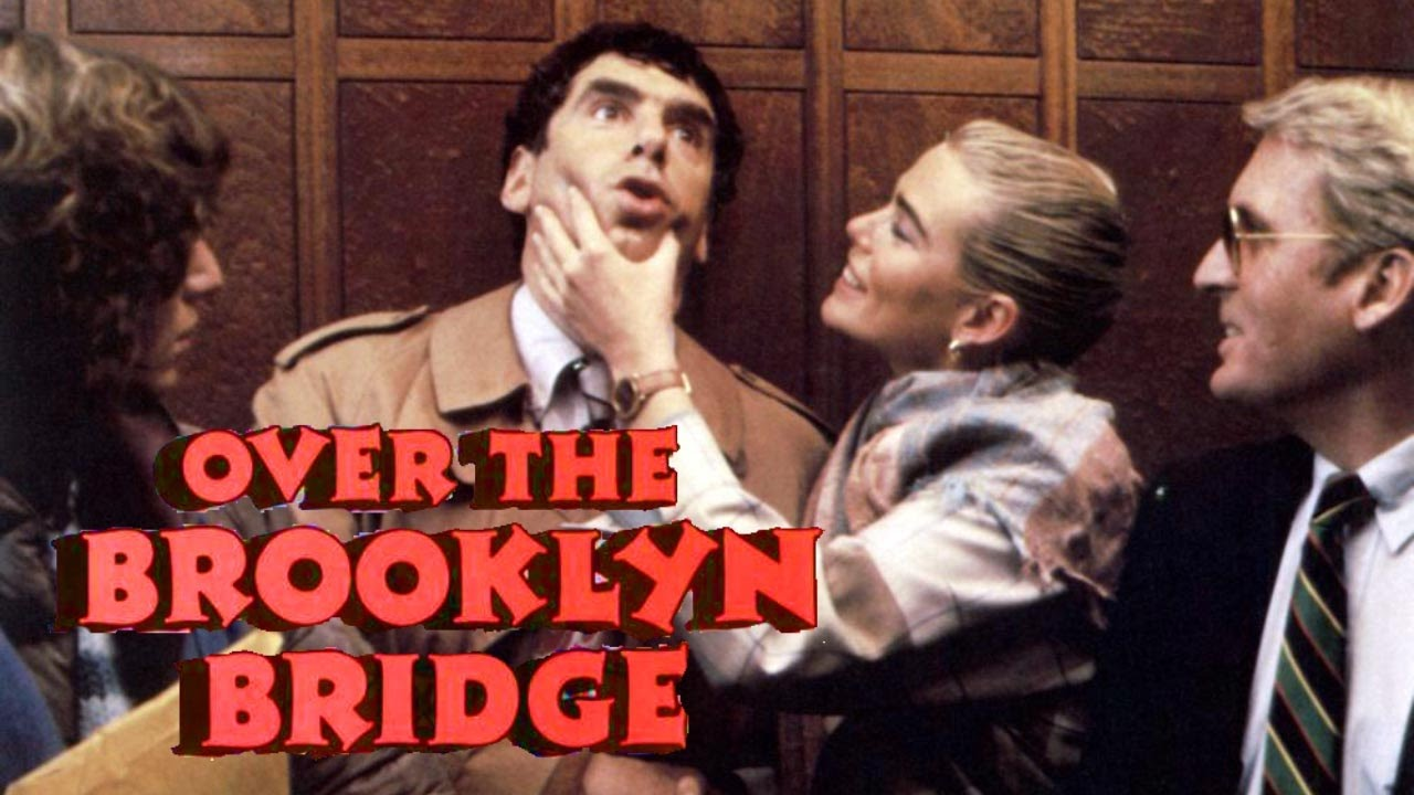 Over the Brooklyn Bridge (1984) Trailer