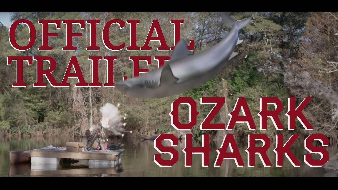 Ozark Sharks (2016) - Official Trailer