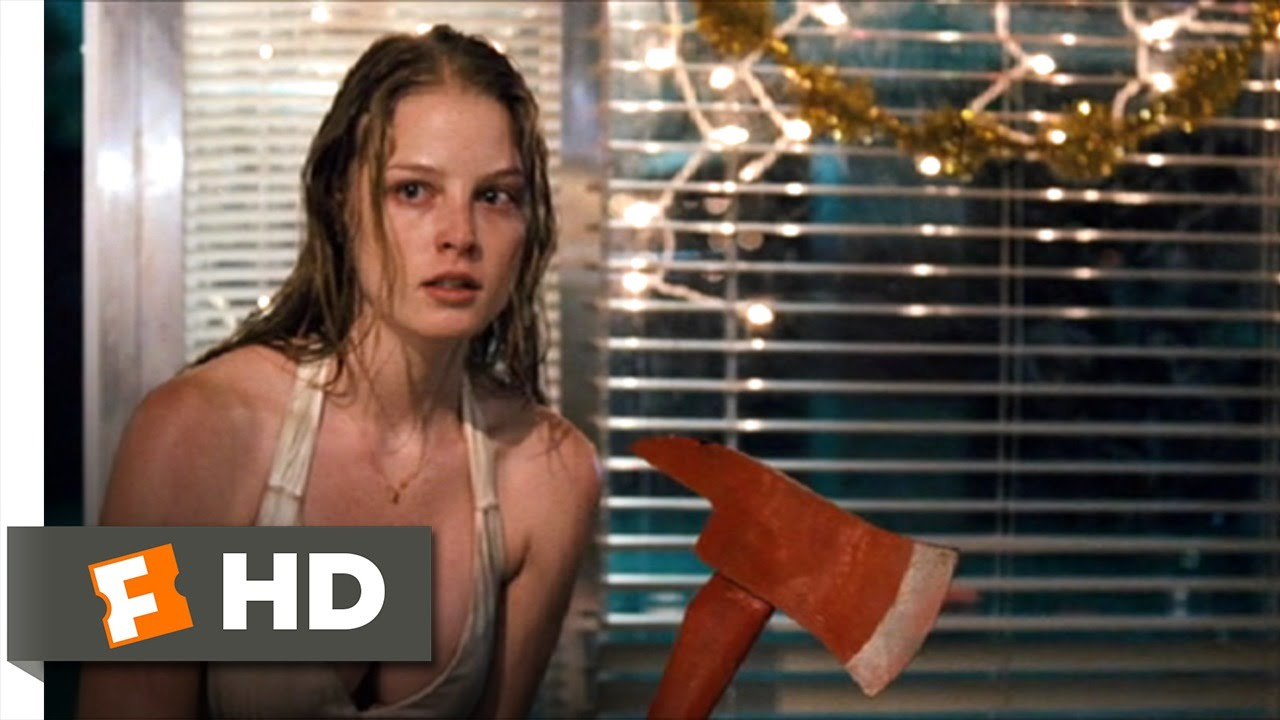 P2 (7/10) Movie CLIP - Blue Christmas (2007) HD